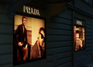 """PRADA - וונדי ניומן האישה שהביאה את פראדה לארה""""ב"""