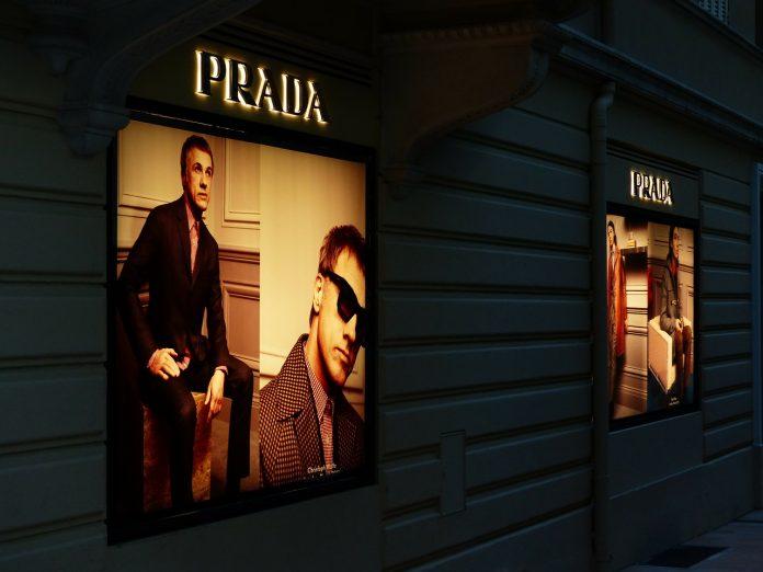 PRADA - וונדי ניומן האישה שהביאה את פראדה לארה