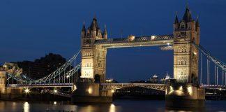 לונדון - מנקודת מבט אישית