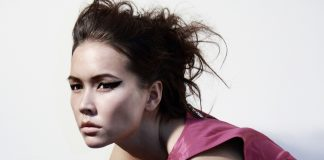 אביטל דיקר מציגה: הקייץ על פי מעצבת האופנה אורלי גולן