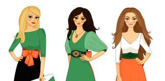 השמלה תמיד באופנה