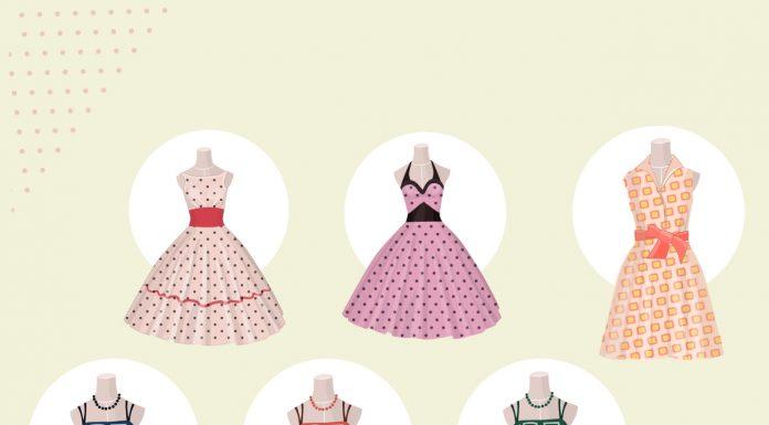 לבחור שמלה: הסוד הוא בצבע