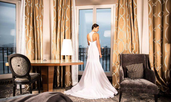 עיצוב שמלות כלה וערב