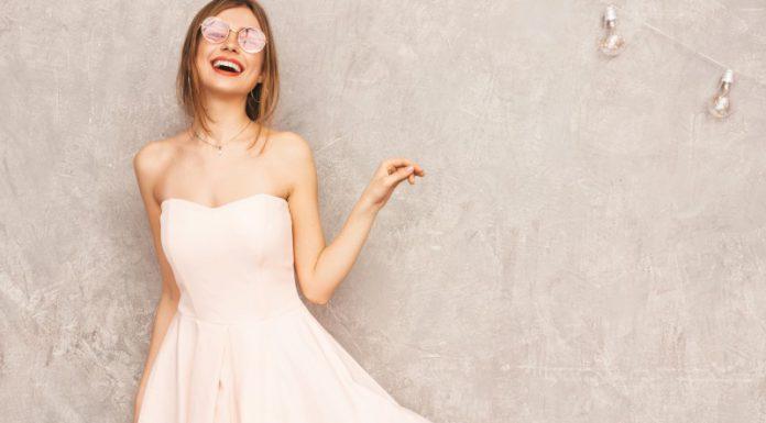 שמלות רחבות